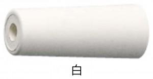 戸当りゴムD-187-70(白)